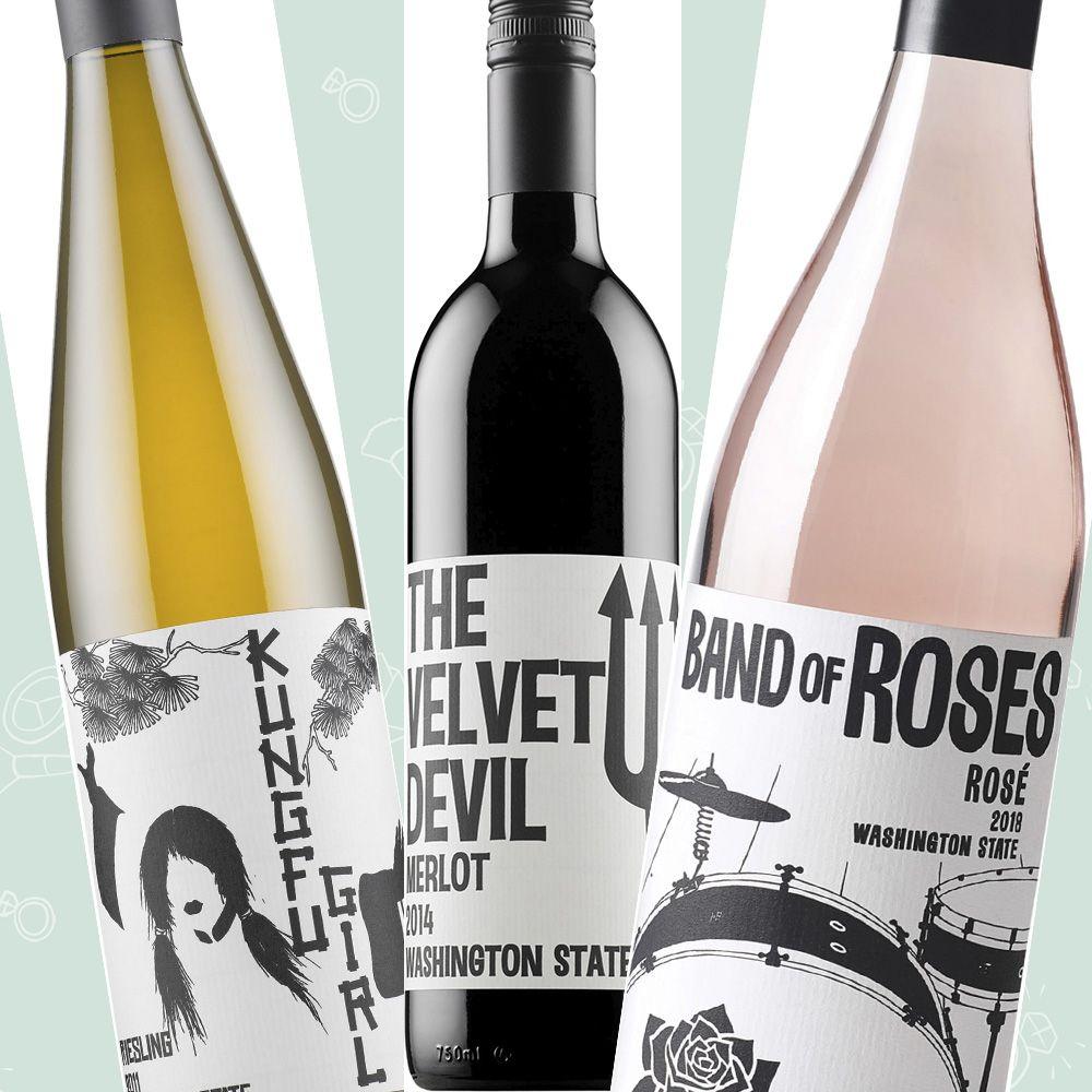 Viinitasting - Häämessut netissä